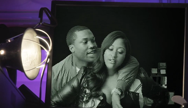 "Jazmine Sullivan Puts Creative Twist On New Video ""Dumb"" Ft. Meek Mill"