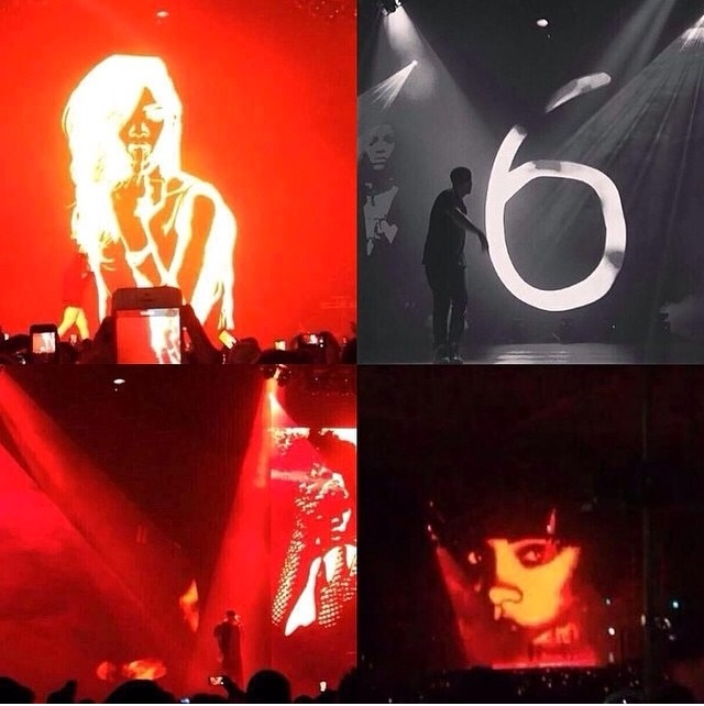 But Why Did Drake Imply That Rihanna Is A Devil At His OVO Festival?