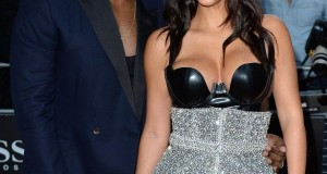 Kim Kardashian And Kanye West's Date Night At The GQ Awards Was Super Cute + Kim Reveals New Bootylicious GQ Photos