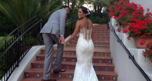 Oh No! Matt Barnes And Gloria Govan Headed For Divorce?