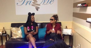 Exclusive Interview: Erica Mena Talks Bow Wow Engagement, Love And Hip Hop And Split From Cyn Santana