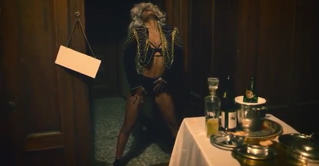 "New Video Teaser: Teyana Taylor ""Do Not Disturb"""