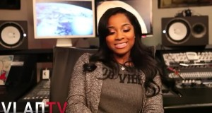 Watch: Toya Wright Talks Dealing With Groupies While Married To Lil' Wayne