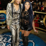 soul-train-awards-2014-tamar-braxton-and-lil-kim