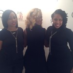 Owners Of The Bfirm PR and Shateria