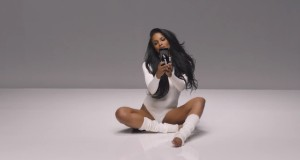 "New Video: Ciara ""I Bet"""