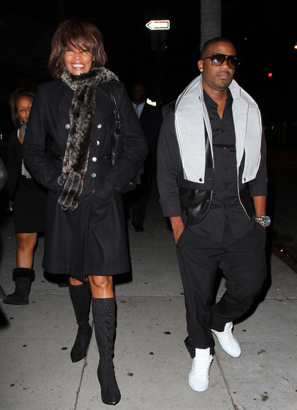 ray j dating whitney houston Faxe