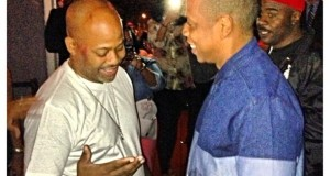 "Is Dame Dash Calling Jay-Z A Snitch? ""There Has To Be Some Truth To It"""