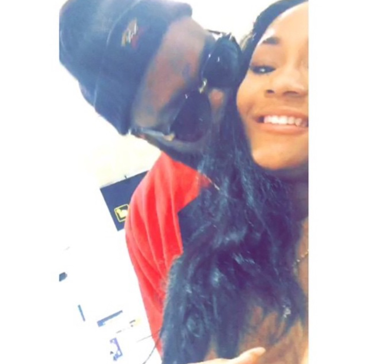 Rick Ross Goes On Baecation With New Girlfriend Lira Galore