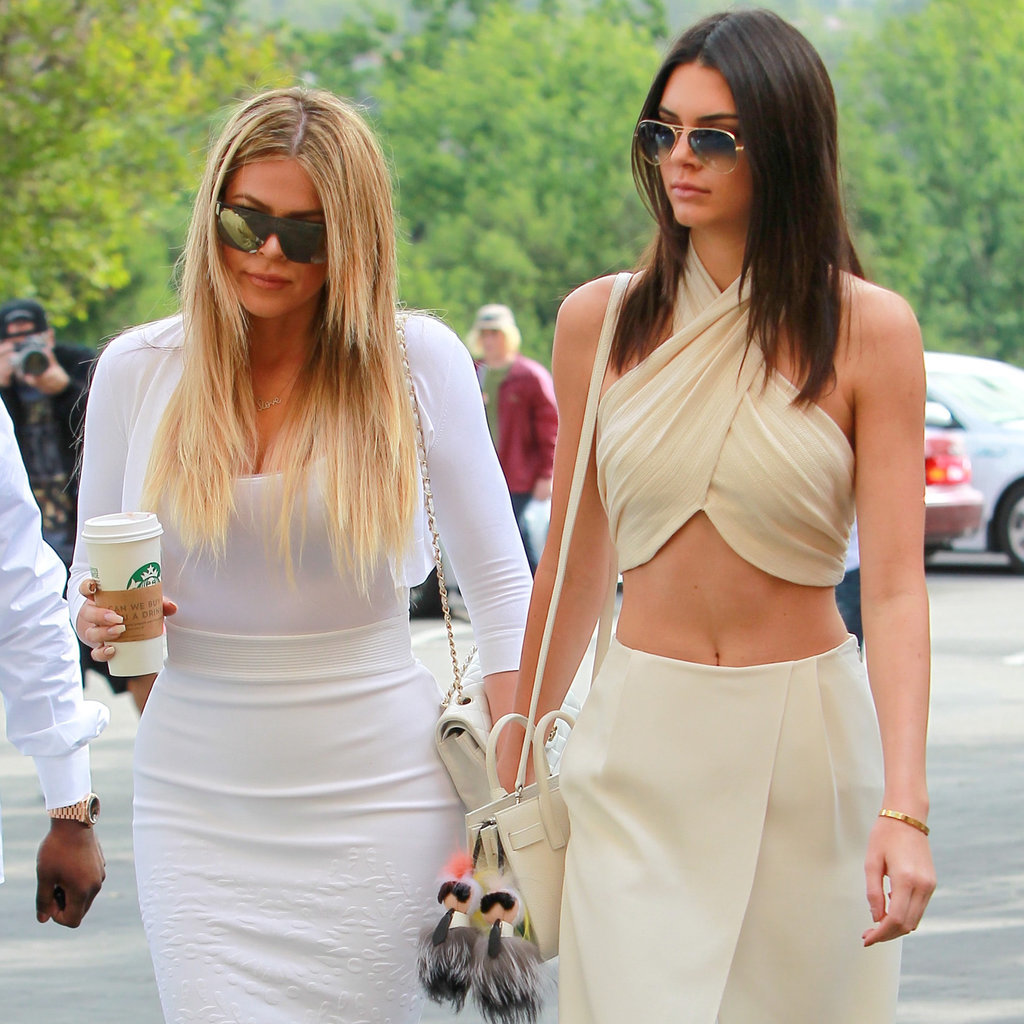 Kardashian-Jenner-Family-Celebrates-Easter-2015