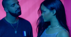 "New Video: Rihanna ft. Drake ""Work"""