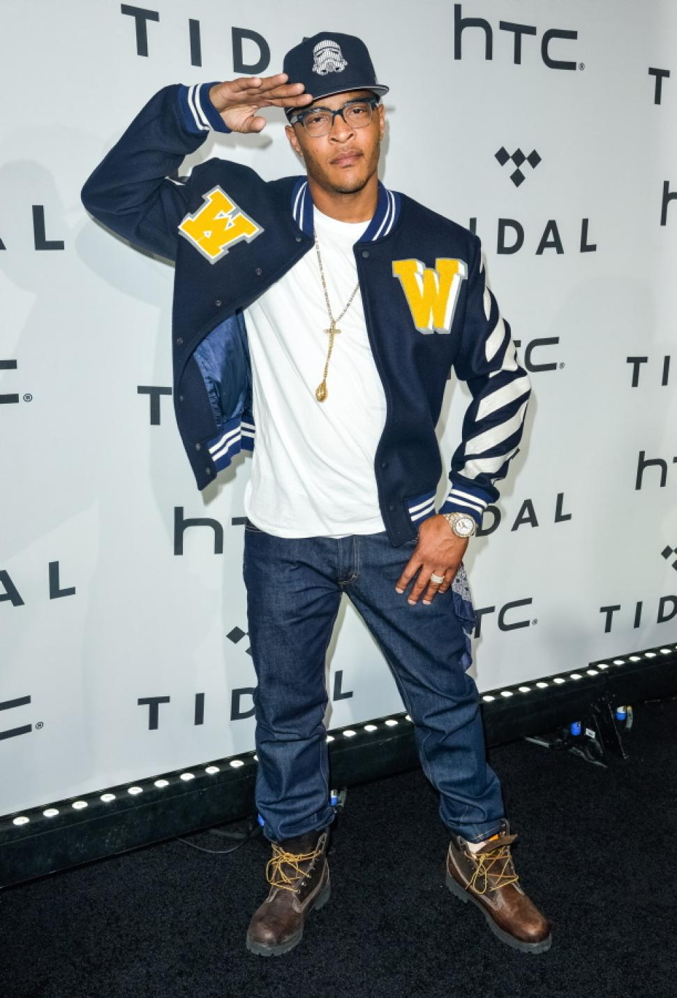 T.I. Signs With Tidal: Becomes Newest Co-Owner