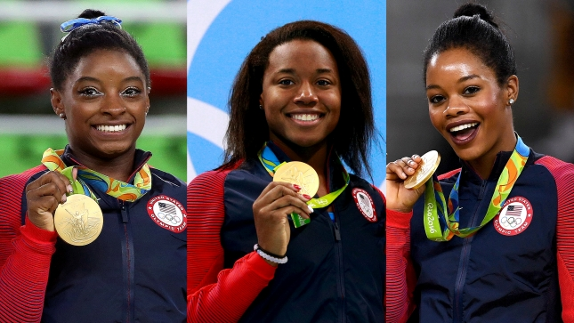 Three Girls That Define Black Girl Magic