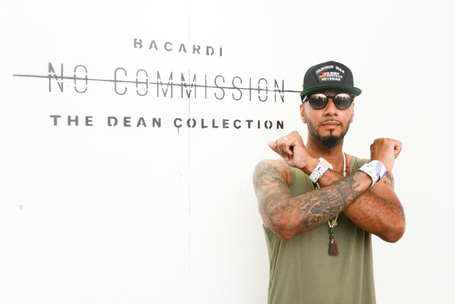 Swizz Beatz: The Dean Collection x No Commission Art Fair