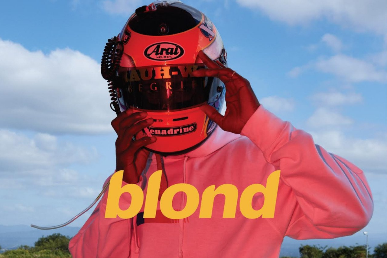 Frank Ocean Ends Silence With New Albums 'Blond' And 'Endless'