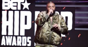 Here's The List Of Winners From The 2016 BET Hip Hop Awards