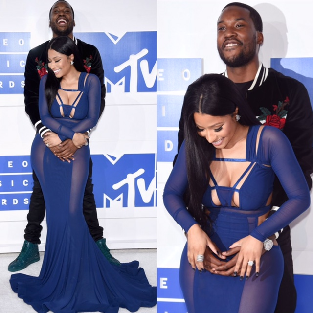 Meek Mill Says Being With Nicki Minaj And Waking Up To Her Everyday Is A Dream Come True
