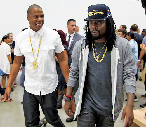 """New Video: Jay-Z """"Picasso Baby"""""""