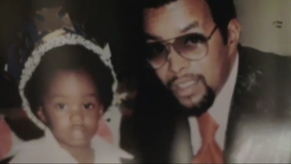 Diddy Gets Emotional As He Talks About Growing Up Without A Father