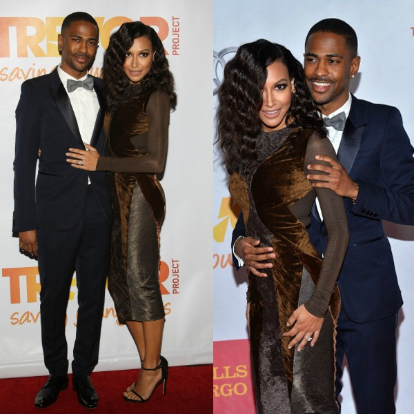 Coupled Up: Cassie And Diddy Engaged? + Big Sean And Naya