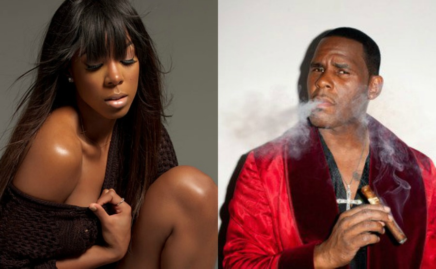 "New Music: R. Kelly ft. Kelly Rowland ""All The Way"""