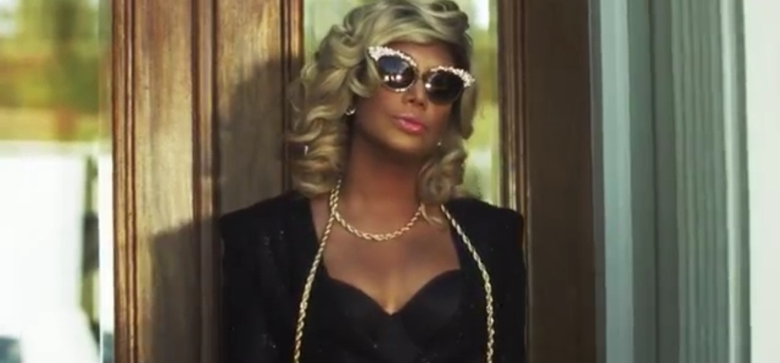 """New Video: Tamar Braxton """"All The Way Home"""""""