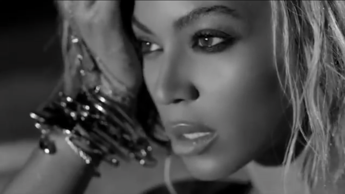 Surprise! Beyonce Uses Leaked Footage And Video Shoot Photos To Promote New Album