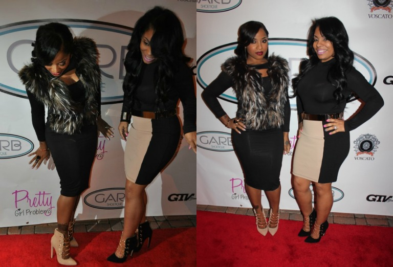 Toya Wright Gets Pulled Over And Arrested In Atlanta