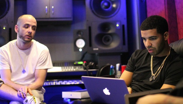 """Drake's Producer Noah """"40″ Shebib Explains Why They Stopped Aaliyah Project: """"That Was A Very Sad Experience For Me"""""""