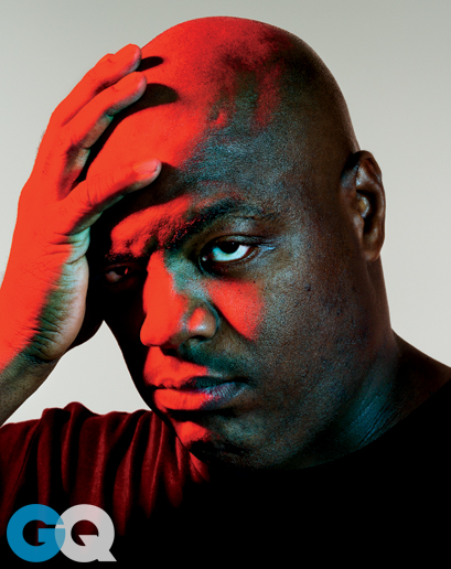 Mister Cee Opens Up More About Sexual Dealings With Transgenders And The Aftermath Of It All In GQ Magazine
