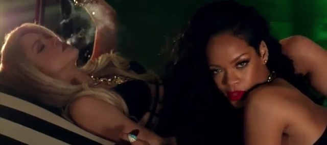 """New Video: Shakira ft. Rihanna """"Can't Remember To Forget You"""""""