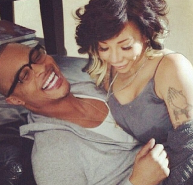 """T.I. Reacts To Divorce Rumors: """"Never Gotta Think Twice Bout How I'm Doin"""""""