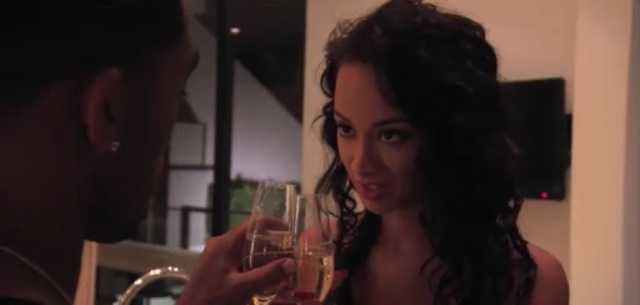 Watch Supertrailer: Draya Michele And New Boyfriend Becomes Target Of Basketball Wives L.A. Season 3