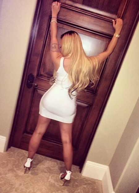 T.I. Tells Tiny To Stop Showcasing Her A$$ On Instagram