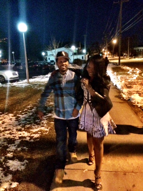 Daddy's Home! Yandy Drops $200,000 For Mandeecees To Get Out Of Jail