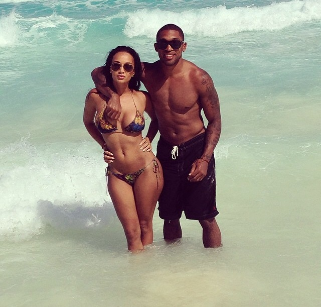 Draya Michele Quits Basketball Wives And Shows Love To Shaunie O'Neal