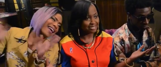 Exclusive Interview: Black Ink's Sassy And Puma Talks Being In Love, Ink 24, Fashion And More