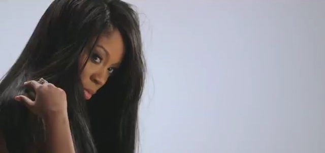 "K. Michelle Shows 'Her Ass' In New Trailer For Reality Show ""My Life"""