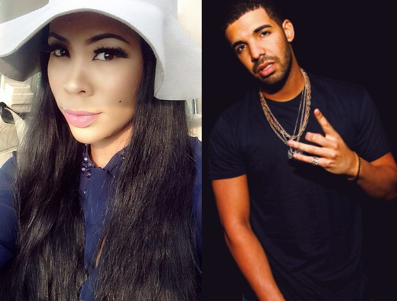 """Deelishis Admits That Drake Is The Best She's Ever Had And She Can Sit On """"IT"""" Whenever She Wants"""