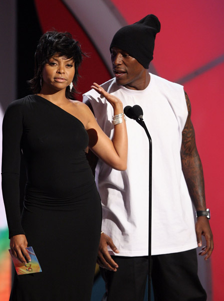 """Jody And Yvette Re-Uniting On """"Empire""""? """"Homies Are Telling Me I Gotta Get My Bit-h Back"""""""
