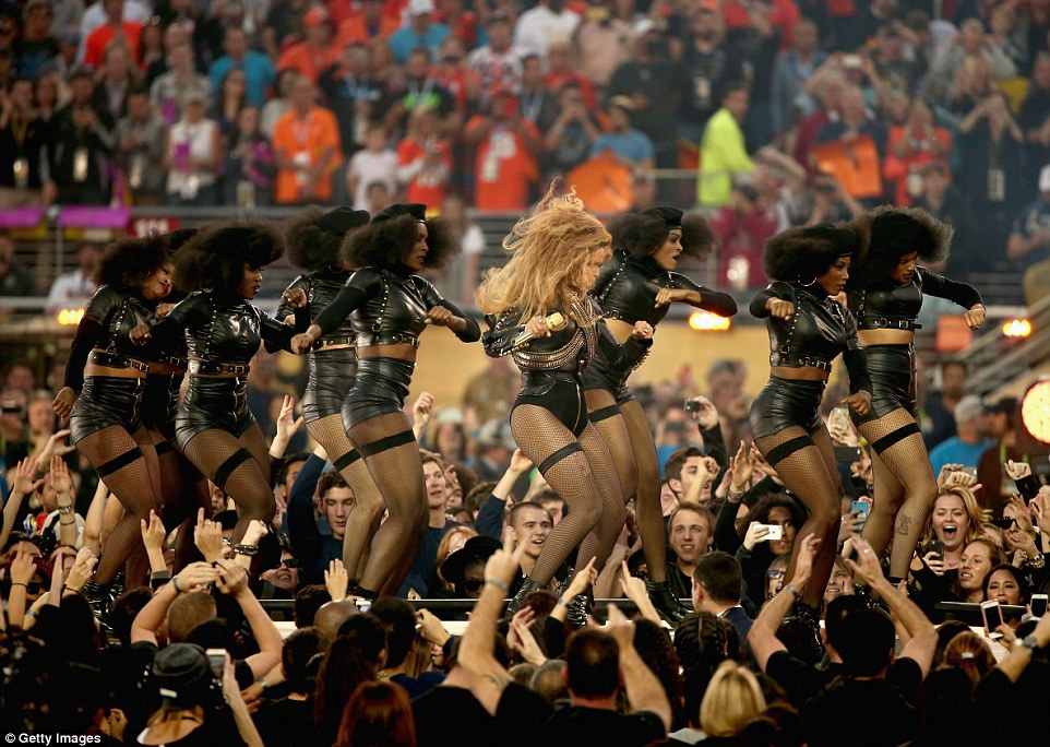 Beyonce To Kickoff 'Formation' World Tour