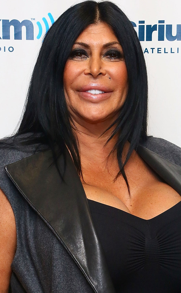 Two Mob Wives Are Not Invited To Attend Big Ang's Funeral