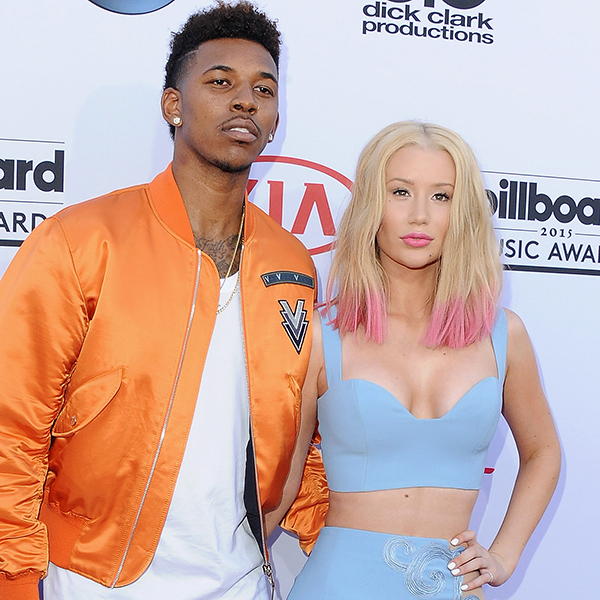 I Do's On Hold for Iggy Azalea And Nick Young