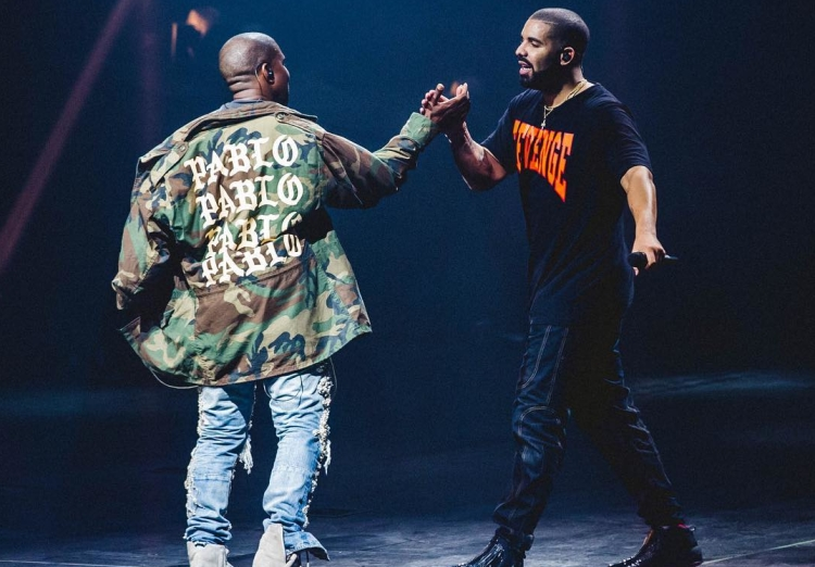 OVO Fest 2016: Drake And Kanye Announce Collab Album, Performances With Rihanna, Future And More
